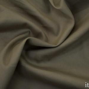 Хлопковая рубашечная ткань 119 г/м2, цвет серый (7803)