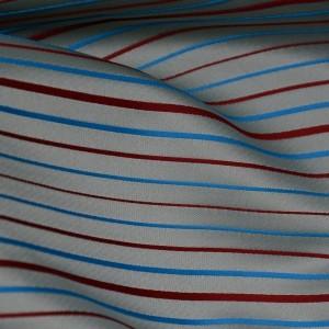 Ткань Жаккард, узор полоска (i2803)