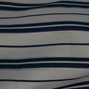 Ткань Жаккард, узор полоска (i2812)