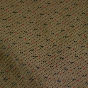 Ткань Жаккард, узор геометрический (i2815)