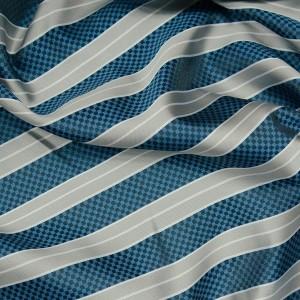 Ткань Жаккард, узор полоска (i2822)
