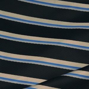 Ткань Жаккард, узор полоска (i2850)