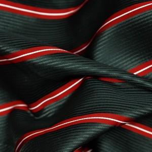 Ткань Жаккард, узор полоска (i2855)