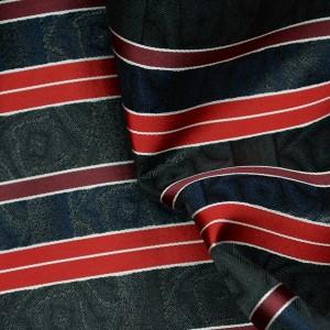 Ткань Жаккард, узор полоска (i2857)