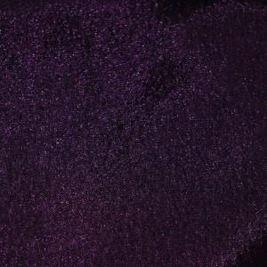 """Ткань Креп-сатин """"Сливовый"""", цвет фиолетовый (i360)"""