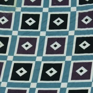 Ткань Штапель Купон (i3019)