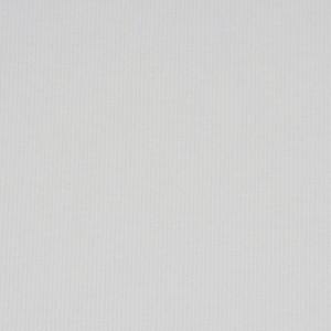 Ткань Вельвет, цвет белый (i3407)