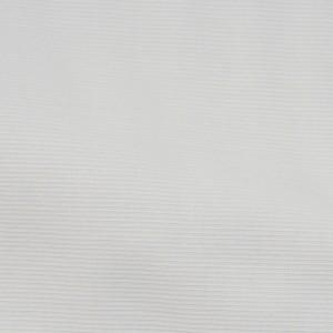 Ткань Вельвет, цвет белый (i3439)