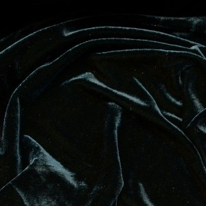 Ткань Бархат-стрейч (i5757)