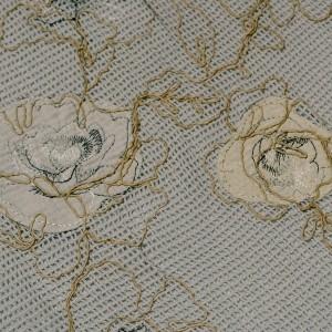 Ткань Гипюр (i2739)