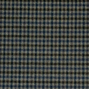 """Ткань Хлопок """"Гусиные лапки"""" (i1707)"""