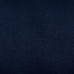 """Ткань Хлопок """"Чистый синий"""" (i2469)"""