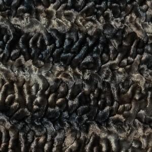 Искусственный мех каракуль (i5896)