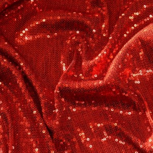 Ткань Трикотаж с пайетками (i3532)