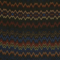 Ткань Шифон Набивной