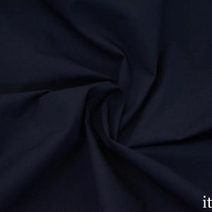Ткань Хлопок Рубашечный 7346 цвет синий