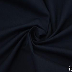 Ткань Хлопок Рубашечный, цвет синий (7356)