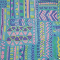 Ткань Бифлекс Принт
