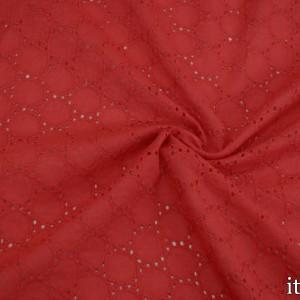 Шитье 110 г/м2, цвет красный (7452)