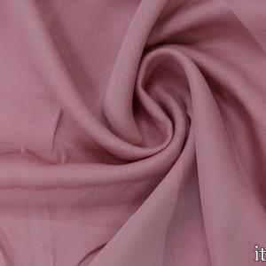 Атласная ткань 140 г/м2, цвет розовый (7597)