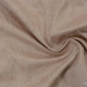 Искусственная кожа 7495 цвет розовый
