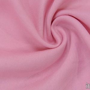 Вискоза плательная 130 г/м2, цвет розовый (7547)