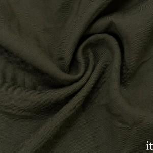Вискоза плательная цвет зеленый