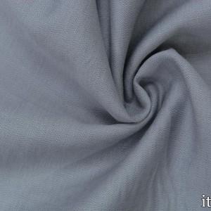 Вискоза плательная 100 г/м2, цвет серый (7610)