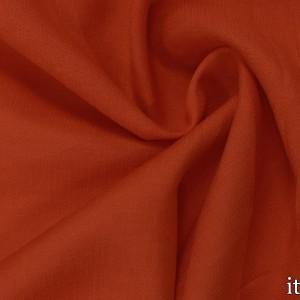 Вискоза плательная 7612 цвет красный