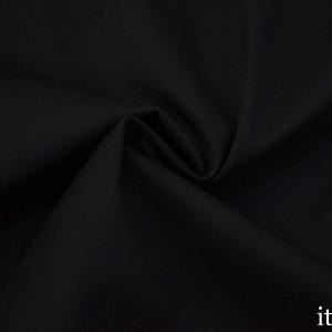 Ткань Костюмная Полиэстер 7912 цвет черный