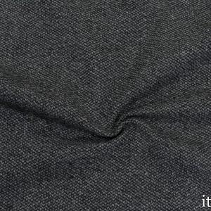 Ткань Пальтовая полиэстер 395 г/м2, цвет серый (8102)