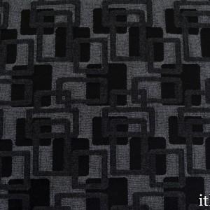 Ткань Пальтовая полиэстер 350 г/м2, цвет серый (8104)