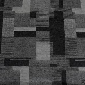 Ткань Пальтовая полиэстер цвет серый
