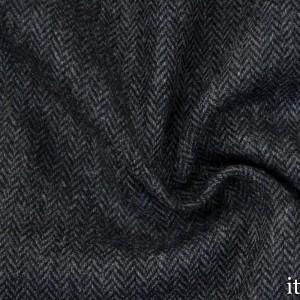 Шерсть костюмная 255 г/м2, цвет серый (8080)