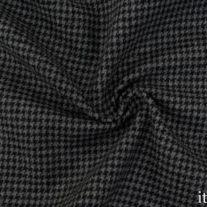 Шерсть костюмная 250 г/м2, цвет серый (8072)