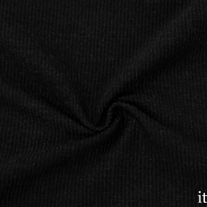 Шерсть костюмная 8055 цвет черный