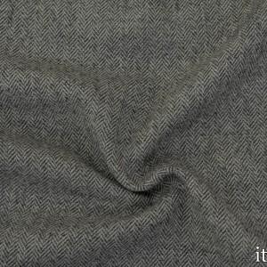 Шерсть костюмная 225 г/м2, цвет серый (8052)