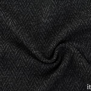 Шерсть костюмная 180 г/м2, цвет серый (8031)