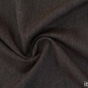 Шерсть костюмная 180 г/м2, цвет коричневый (8028)