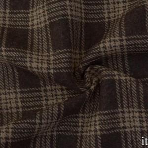 Шерсть костюмная 230 г/м2, цвет коричневый (8026)