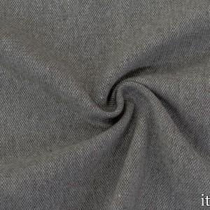 Шерсть костюмная 255 г/м2, цвет серый (8090)