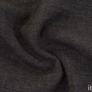 Шерсть пальтовая 340 г/м2, цвет серый (8095)