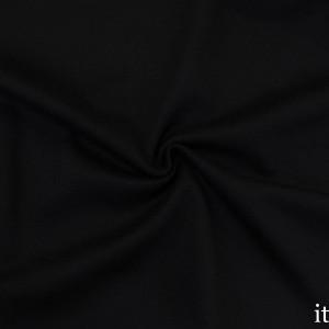 Шерсть пальтовая 8070 цвет черный