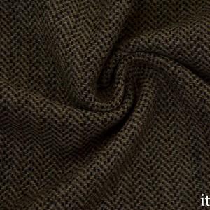 Шерсть пальтовая цвет бежевый