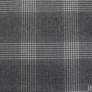 Шерсть пальтовая 310 г/м2, цвет серый (8053)