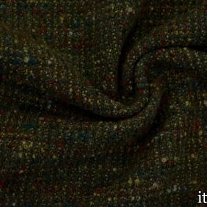 Шерсть пальтовая цвет разноцветный