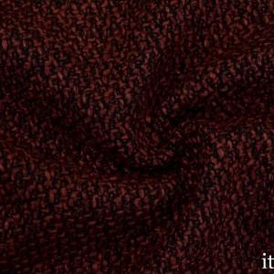 Шерсть пальтовая 430 г/м2, цвет бордовый (8043)