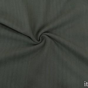 Шерсть пальтовая цвет зеленый