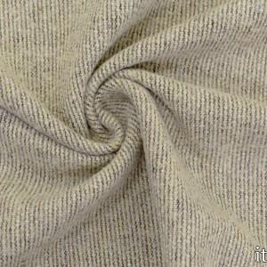 Шерсть пальтовая 190 г/м2, цвет серый (8036)