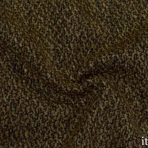 Шерсть пальтовая 430 г/м2, цвет коричневый (8018)
